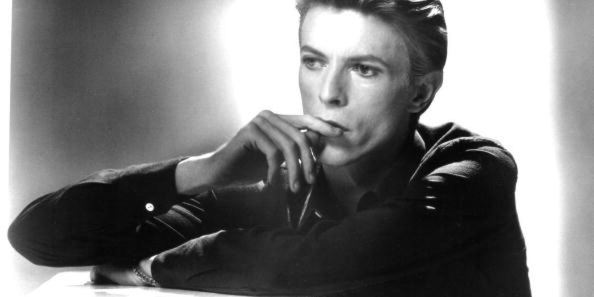 Fans y músicos rinden homenaje a David Bowie a un año de su muerte