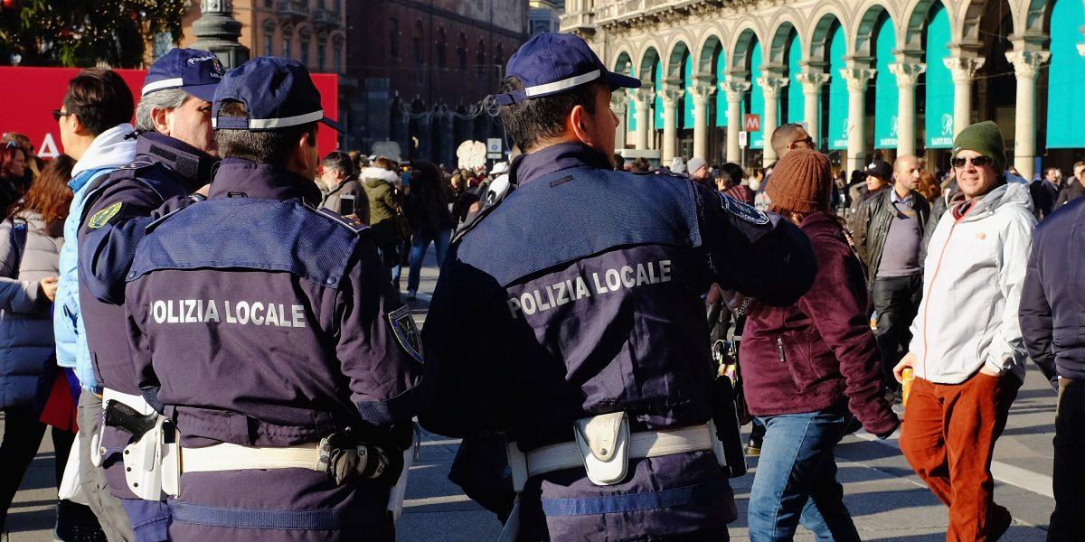 Italia: Policía desmantela red que espiaba a altos políticos