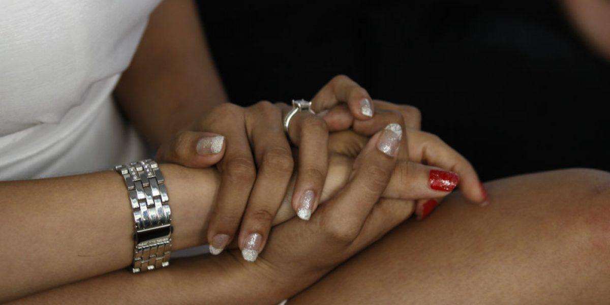 Aprueban matrimonio igualitario en Constitución de la CDMX