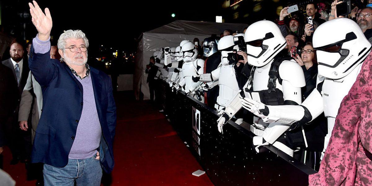 La ciudad de Los Angeles se queda con el museo de George Lucas