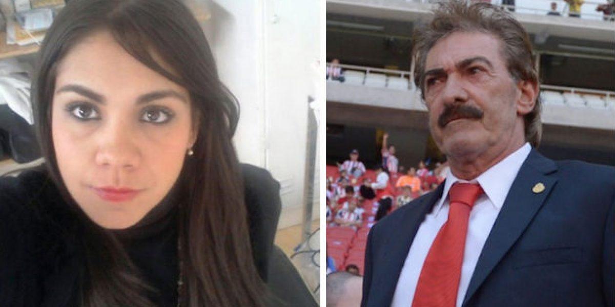 Podóloga apela la decisión del Juzgado contra La Volpe