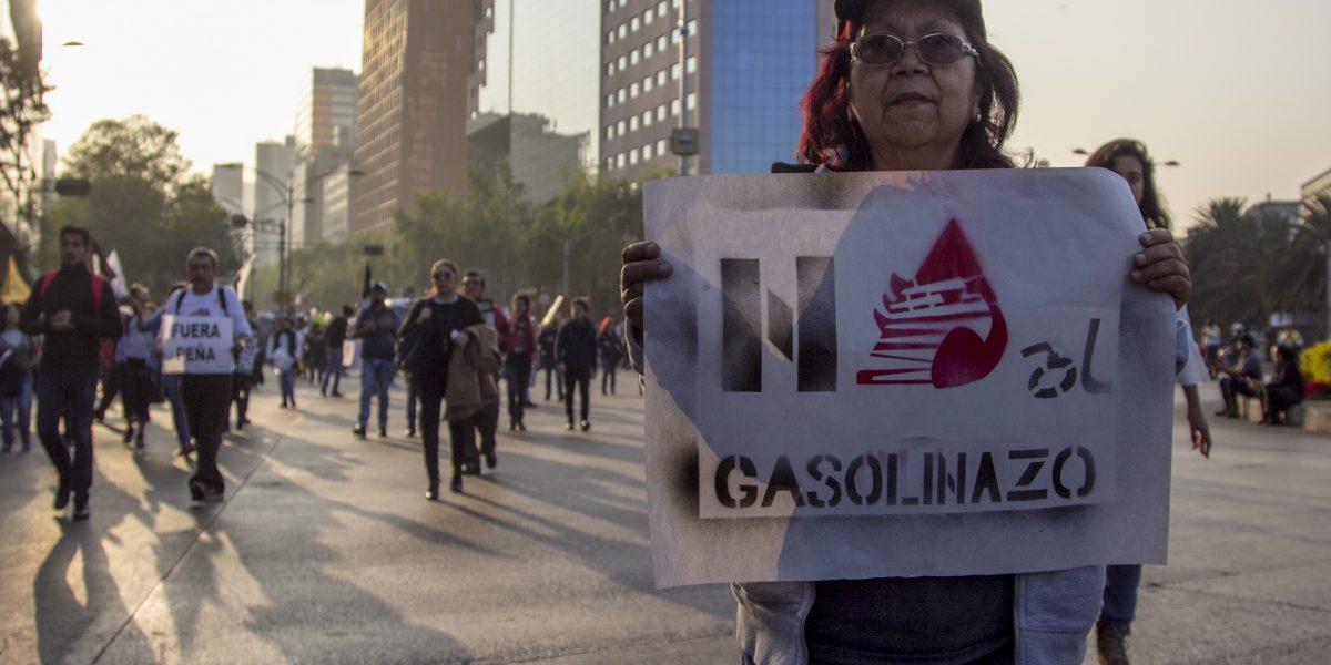 México: entre la zozobra y la esperanza