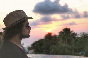 Alejandro Peña. Imagen Por: Vía instagram.com/alejandropepre
