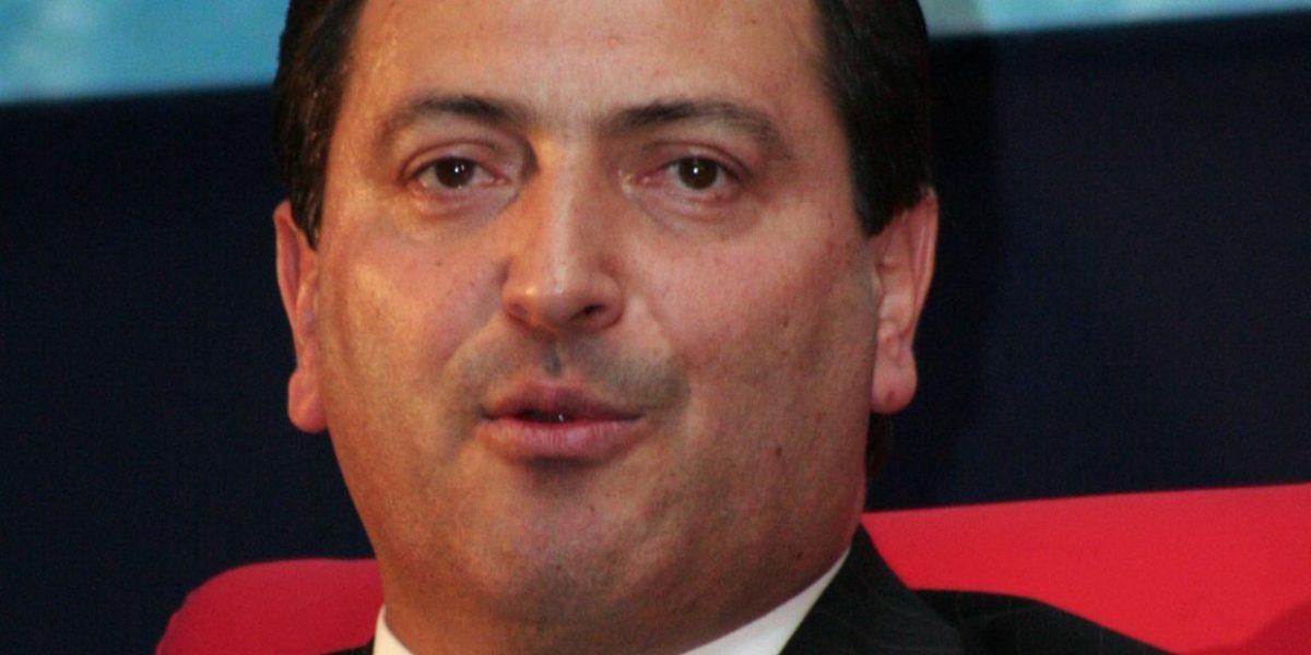 Sentencian a Luis Armando Reynoso Femat a 6 años en prisión