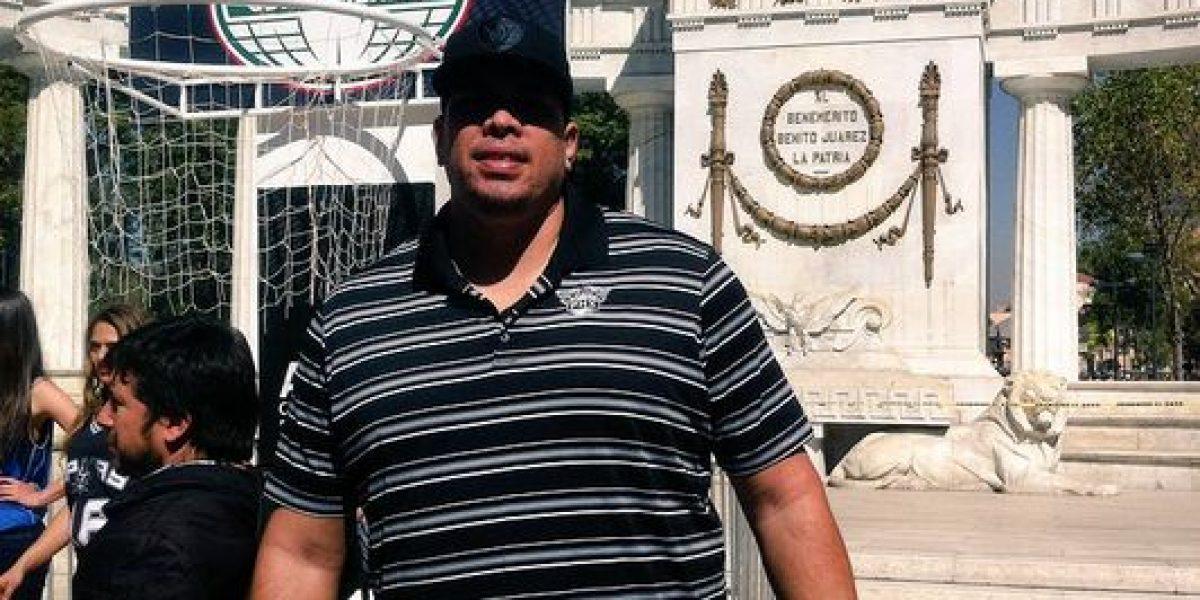 """""""No es un retroceso para el basquetbol de nuestro país que no haya mexicanos en la NBA"""": Horacio Llamas"""