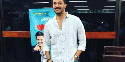 """Fernando del Solar sí estará en Televisa y podría llegar a """"Hoy"""""""