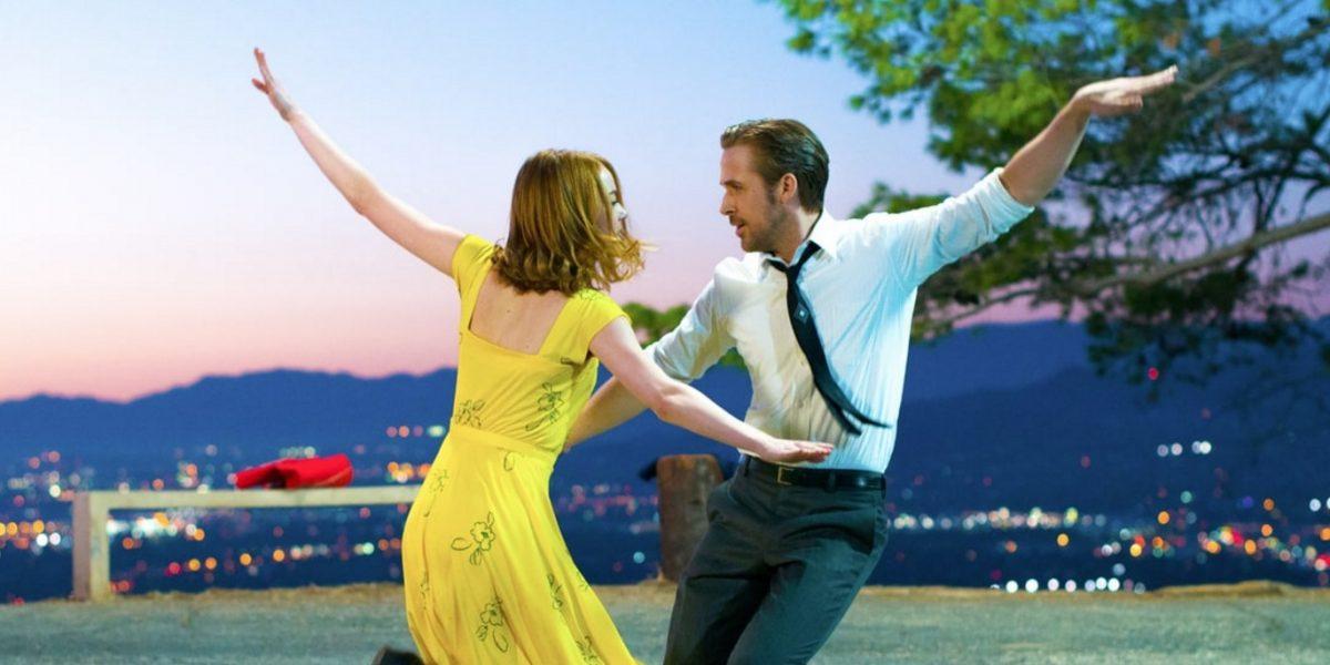 La La Land es la favorita de los premios BAFTA con 11 nominaciones