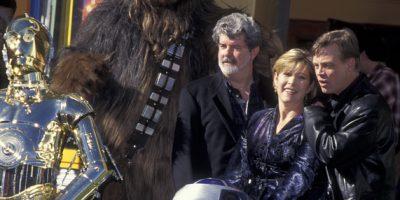 Esto es lo que podrás ver en el museo oficial de George Lucas