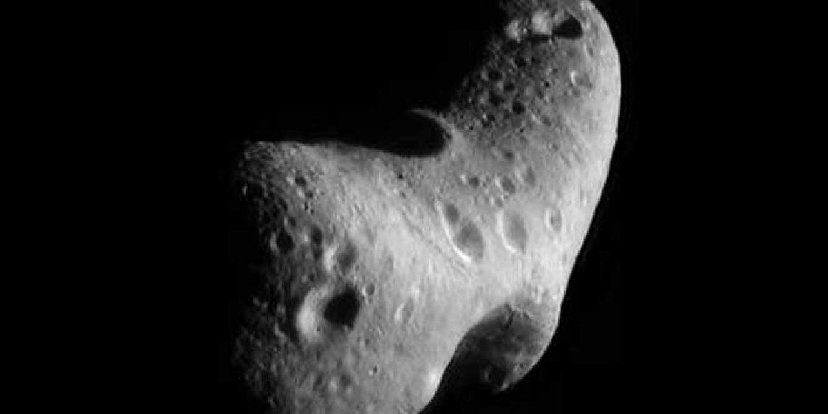 Un asteroide casi choca con la Tierra este lunes y nadie se dio cuenta