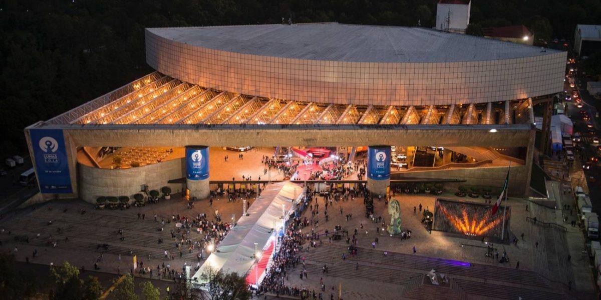 Auditorio Nacional, el recinto que más boletos vendió en el mundo