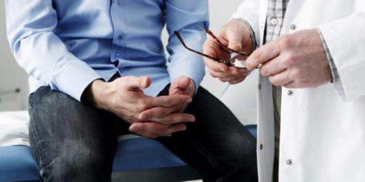 Mexicanos indagan sobre el cáncer de próstata por infección de VPH