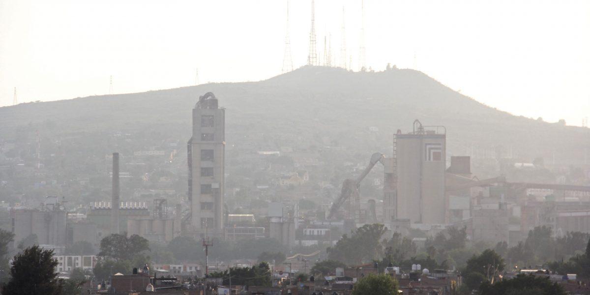 Activan contingencia ambiental en Tlajomulco