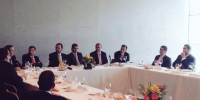 Resalta Coparmex de NL  importancia de Acuerdo Económico
