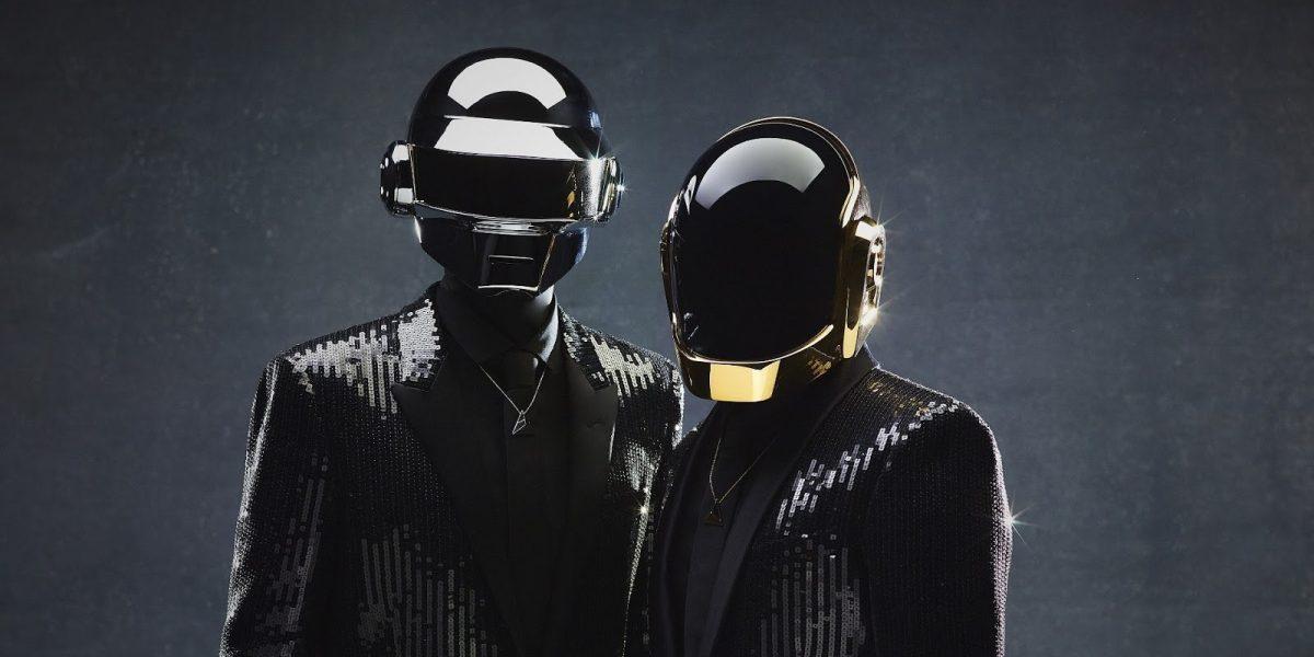 Circulan rumores sobre posible gira de Daft Punk en México en 2017