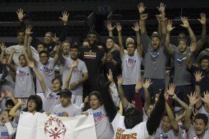 © ©GALO CAÑAS /CUARTOSCURO.COM. Imagen Por: Jugadores de Suns y Mavericks impartieron una clínica a niños con capacidades diferentes como parte del programa NBA Cares. /CUARTOSCURO