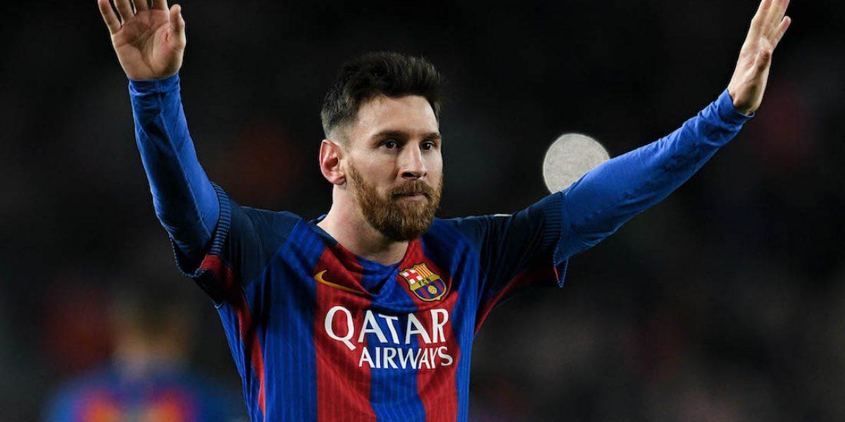 Revelan el obstáculo para renovar el contrato de Messi en Barcelona
