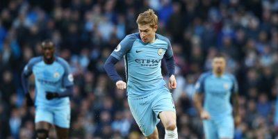 La FA acusa al Manchester City de violar las leyes antidopaje