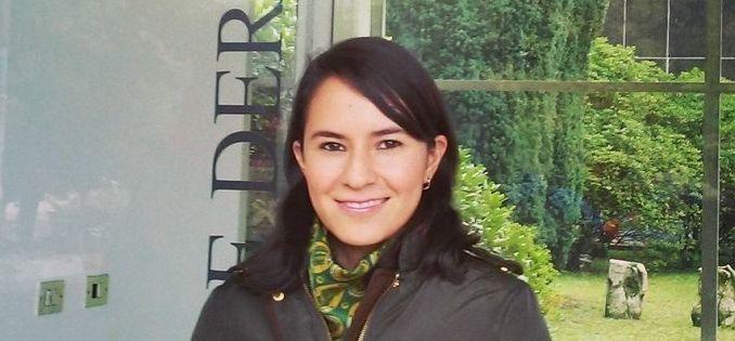La deportista mexicana es egresada de la Universidad Autónoma del Estado de México|http://www.galiciaconfidencial.com/