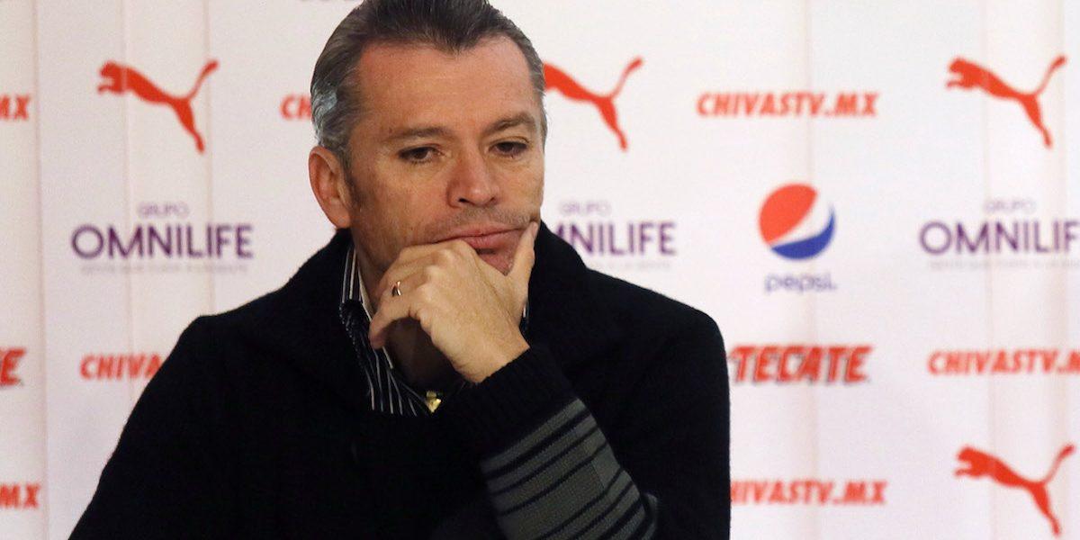 José Luis Higuera se une a Vergara y tampoco hablará más