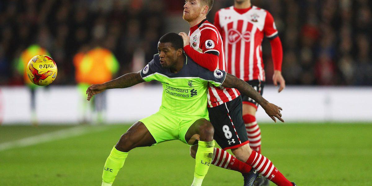 Southampton sorprende al Liverpool en la Copa de Liga