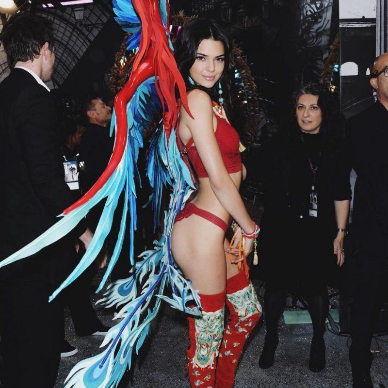 Kendall Jenner. Imagen Por: Vía instagram.com/kendalljenner/