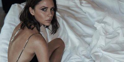 Victoria Beckham confiesa que se arrepiente de las dietas y cirugías