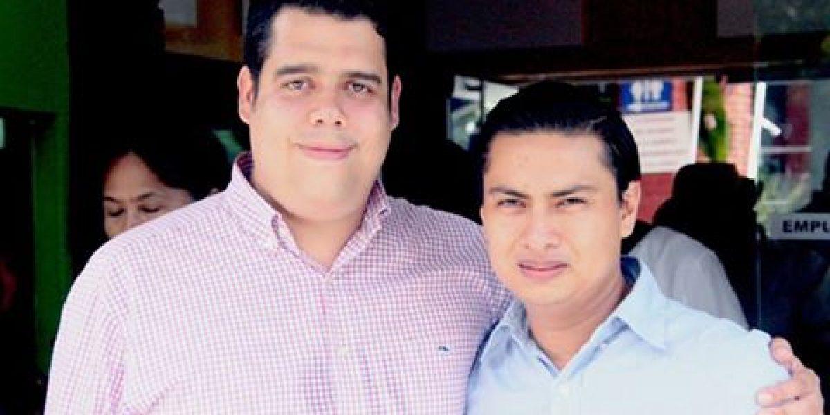 Fallece hijo del ex gobernador de Guerrero, Ángel Aguirre