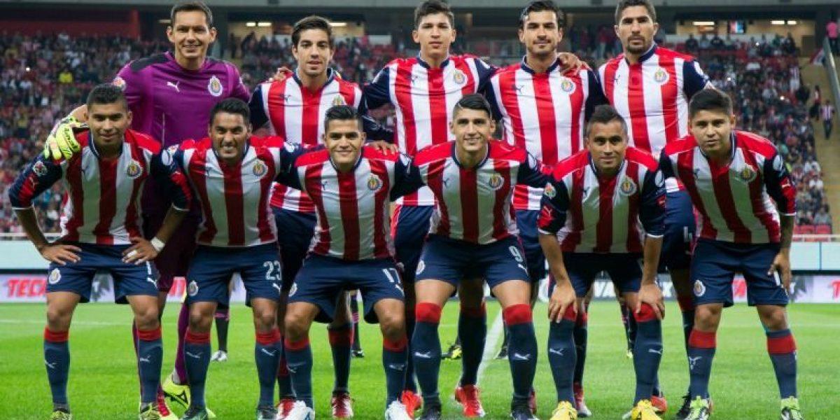 ¡Duelo de grandes! Chivas se mediría en amistoso a Boca Juniors