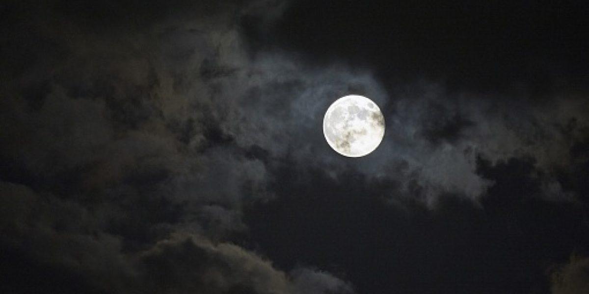 La Luna es más vieja de lo pensado, según especialistas