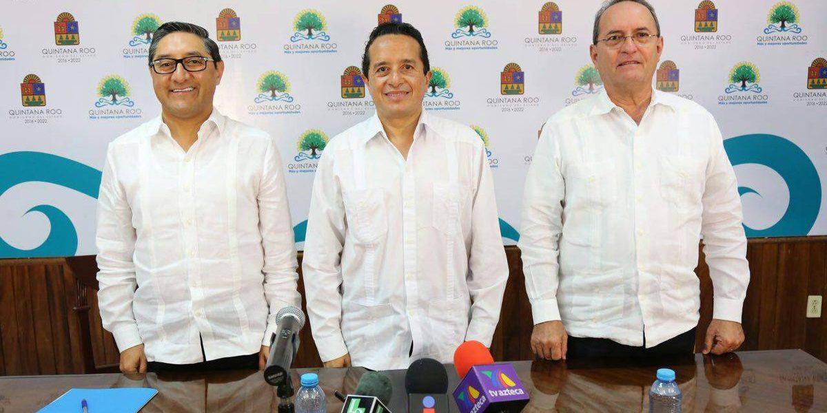Gobierno de Quintana Roo resalta transparencia en primeros 100 días
