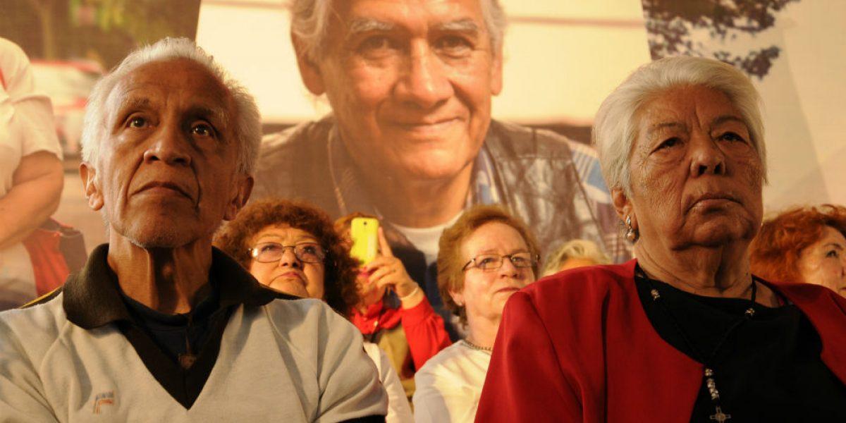 Regresarán ahorros a 3.2 millones de adultos mayores de 65 años