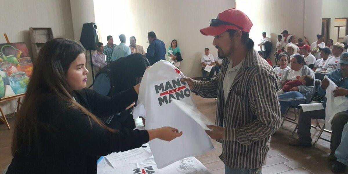 Jalisco fortalece economía familiar con programas sociales