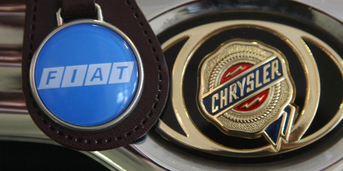 Estados Unidos acusa a Fiat Chrysler de manipular 104 mil autos