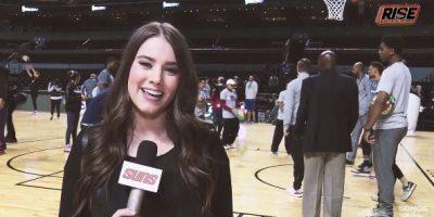 Roban equipo de filmación a los Phoenix Suns durante visita a México
