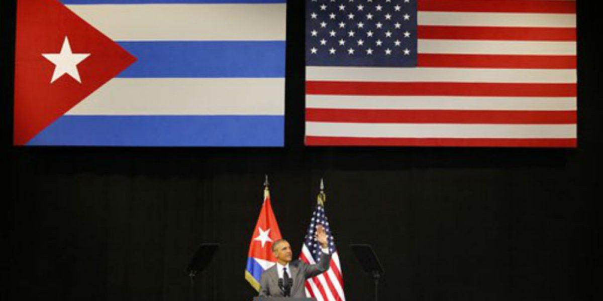Obama elimina política que garantizaba residencia permanente a cubanos