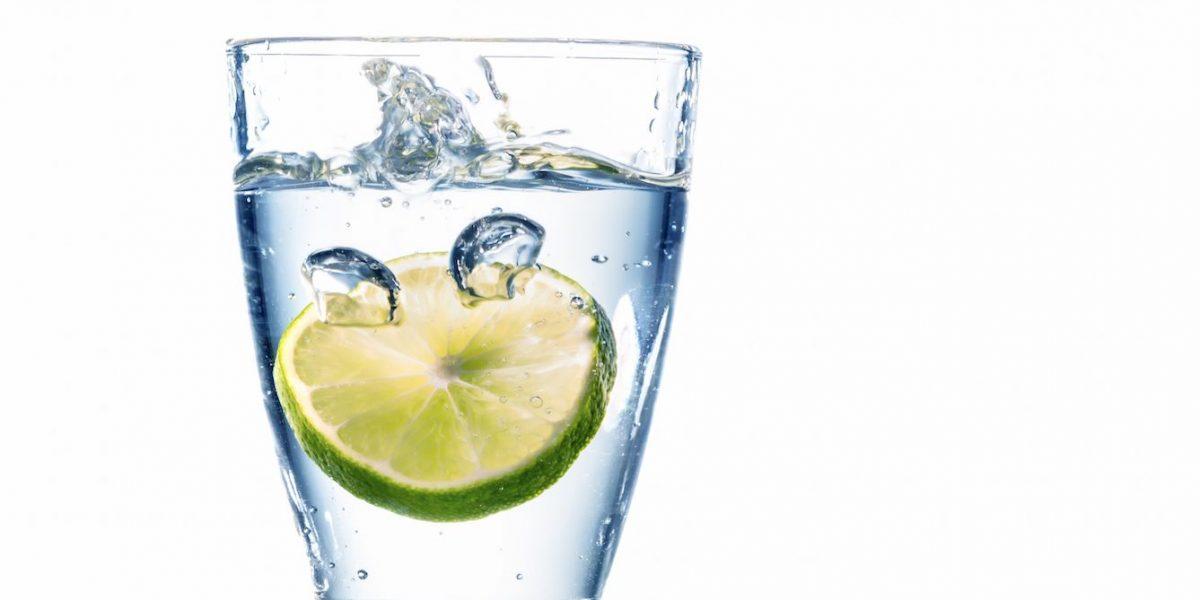¿Por qué tomar más agua?