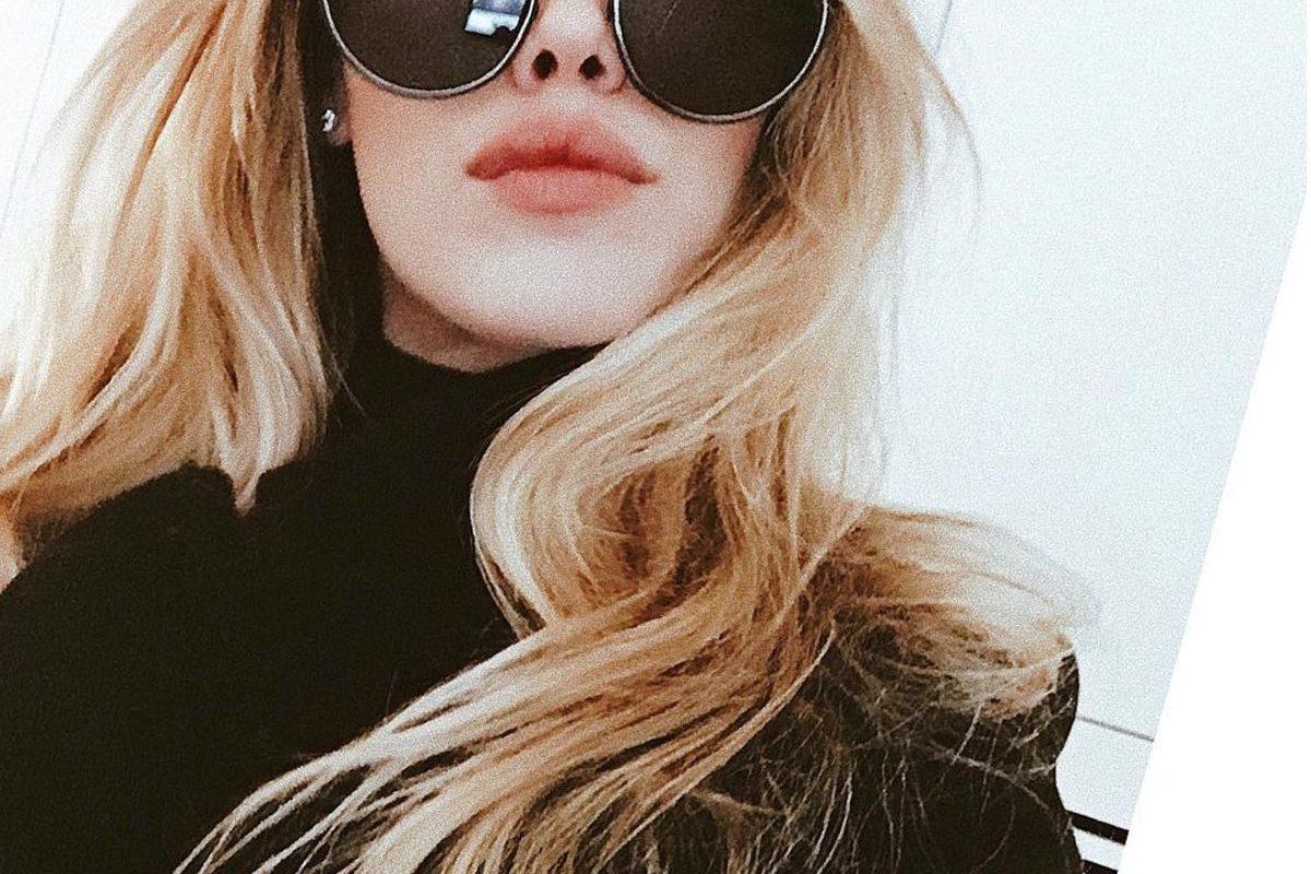 Michelle Salas. Imagen Por: Instagram
