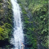 Karla Luna. Imagen Por: Instagram