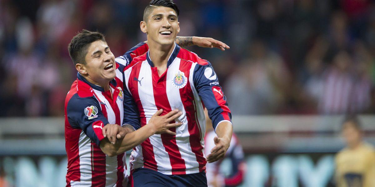 Monterrey vs. Chivas, ¿a qué hora juegan la Jornada 2 del Clausura 2017?