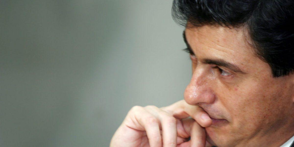 Perfilan a ex colaborador de Fox como embajador de México en EU