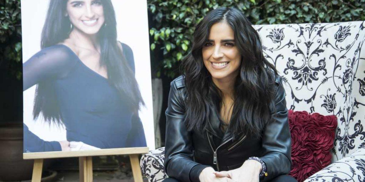 """""""Me case o no quiero tener una familia con tres hijos más"""": Bárbara de Regil"""