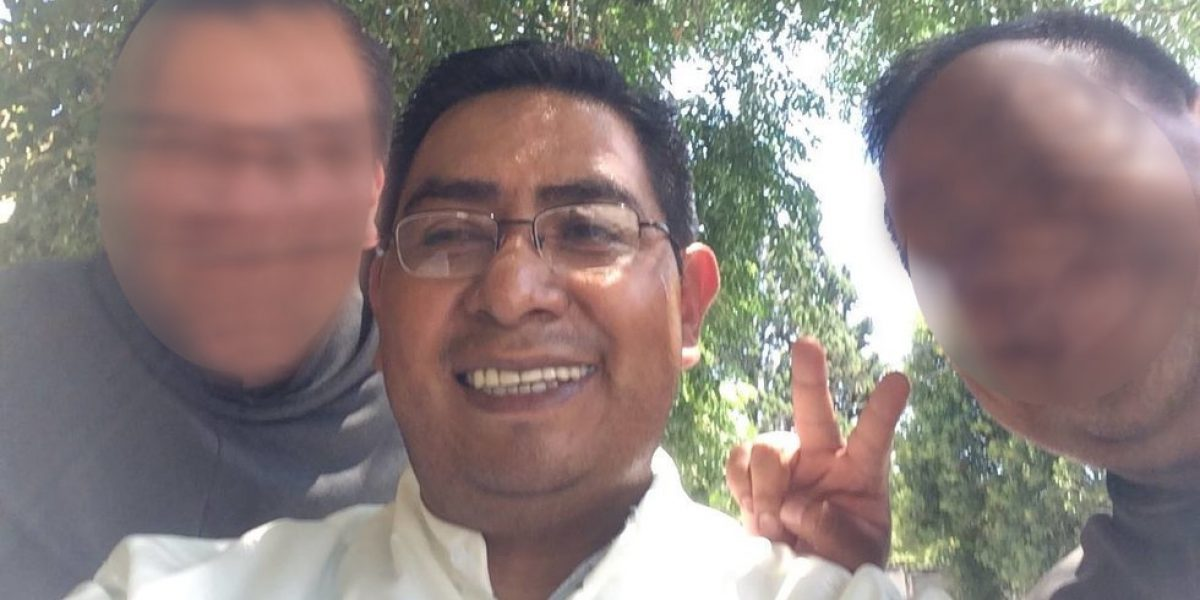 Hay dos detenidos por asesinato de sacerdote, asegura obispo de Saltillo