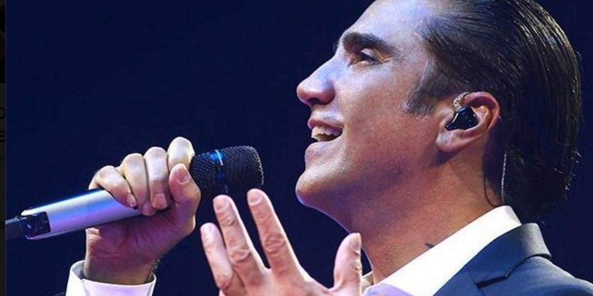 Alejandro Fernández anuncia fecha de lanzamiento de su nuevo disco