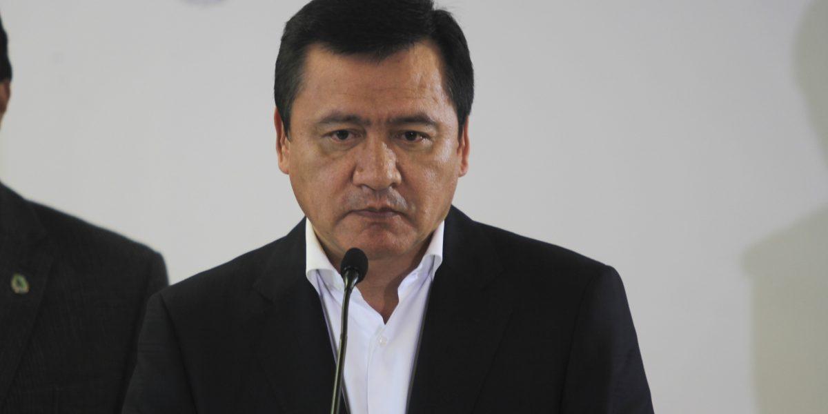 México avanza en protección a defensores de derechos humanos: Osorio
