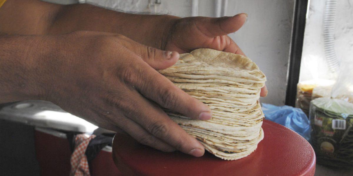 Profeco detecta aumento en precios de tortilla, frijol, pollo y huevo
