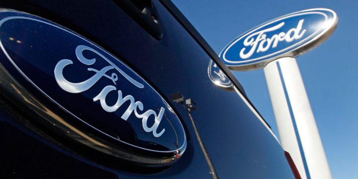 Experiencias Xcaret y Coconal cancelan compra de autos Ford
