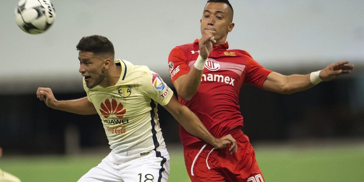 Toluca vs. América, ¿A qué hora juegan en la Jornada 2 del Clausura 2017?