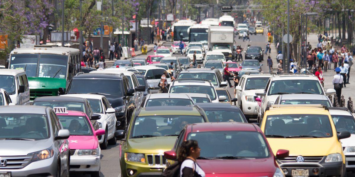 No cobrar tenencia vehicular en el país es un error: ITDP