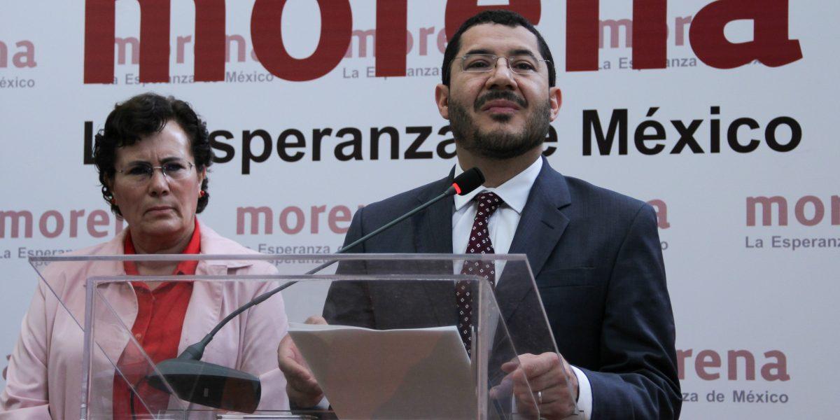 Morena sale ´ganón´ en financiamiento a partidos políticos en CDMX