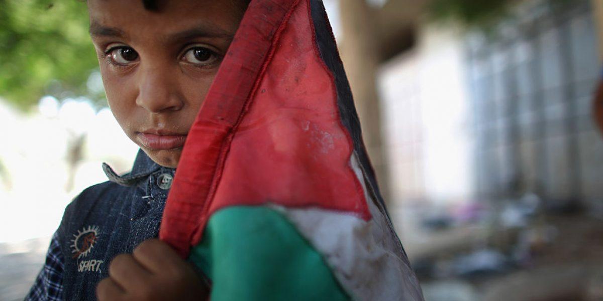 Palestina abre embajada ante el Vaticano